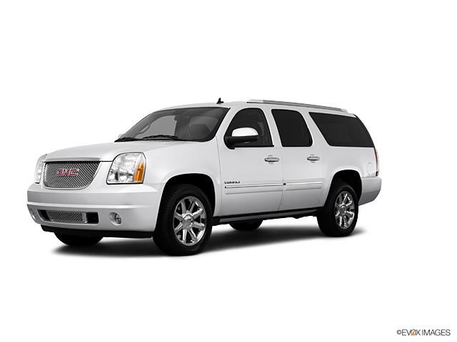 2011 GMC Yukon XL Vehicle Photo in Manassas, VA 20109