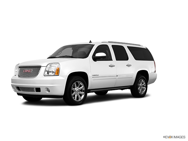2011 GMC Yukon XL Vehicle Photo in San Antonio, TX 78254