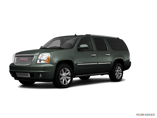 2011 GMC Yukon XL Vehicle Photo in Sioux City, IA 51101