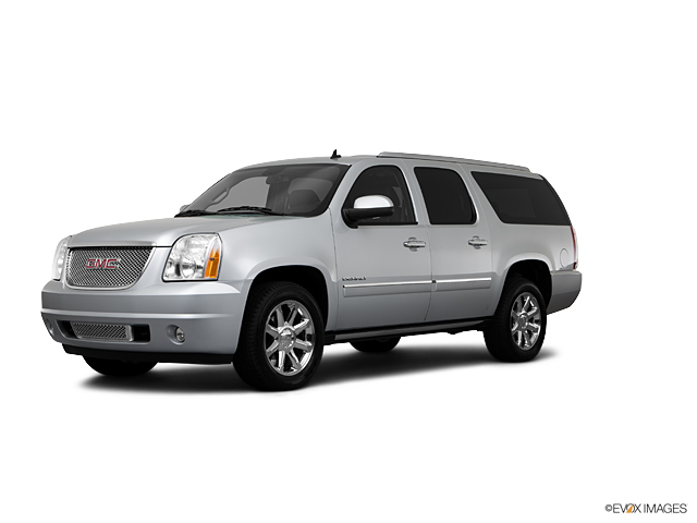 2011 GMC Yukon XL Vehicle Photo in Kernersville, NC 27284