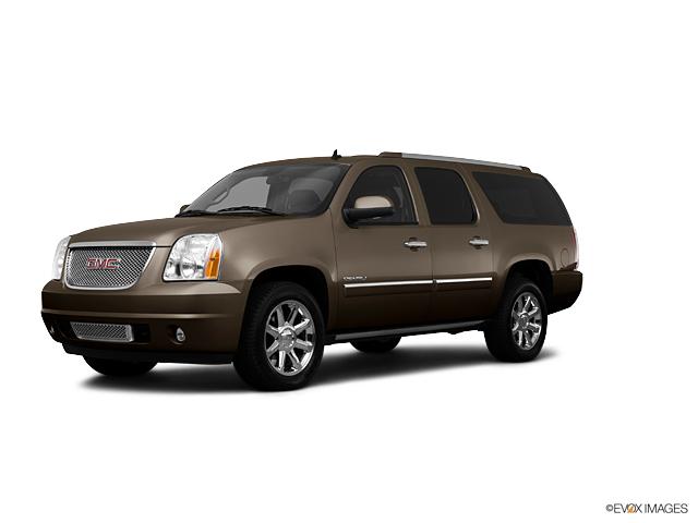 2011 GMC Yukon XL Vehicle Photo in Sioux City, IA 51101