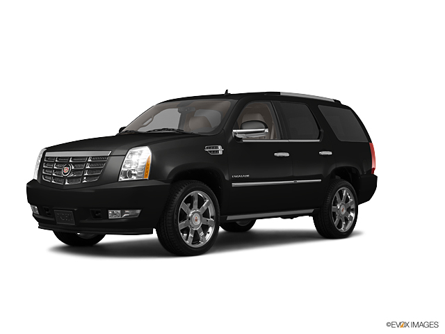 2011 Cadillac Escalade Vehicle Photo in Greeley, CO 80634