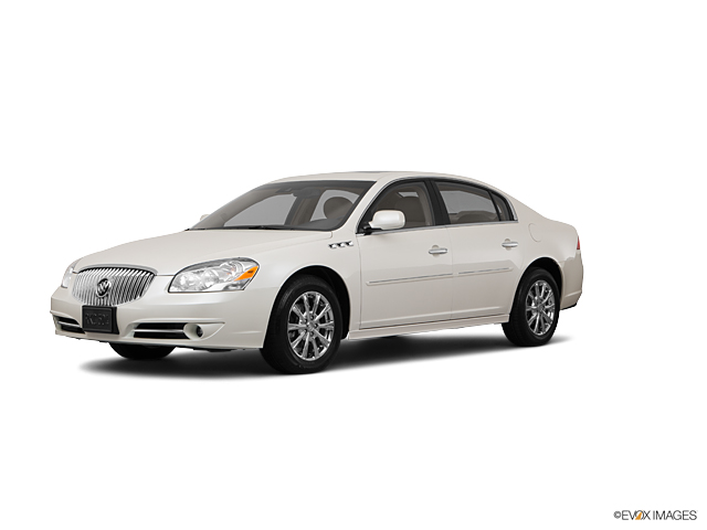 2011 Buick Lucerne Vehicle Photo in Owensboro, KY 42303