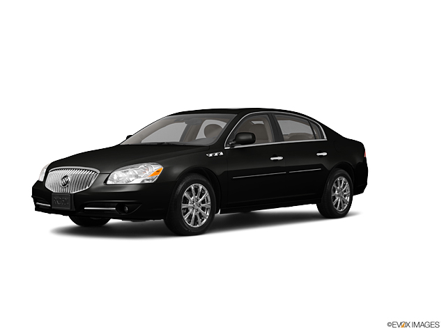 2011 Buick Lucerne Vehicle Photo in Concord, NC 28027