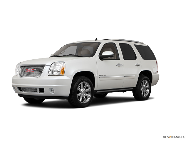 2011 GMC Yukon Vehicle Photo in Akron, OH 44320
