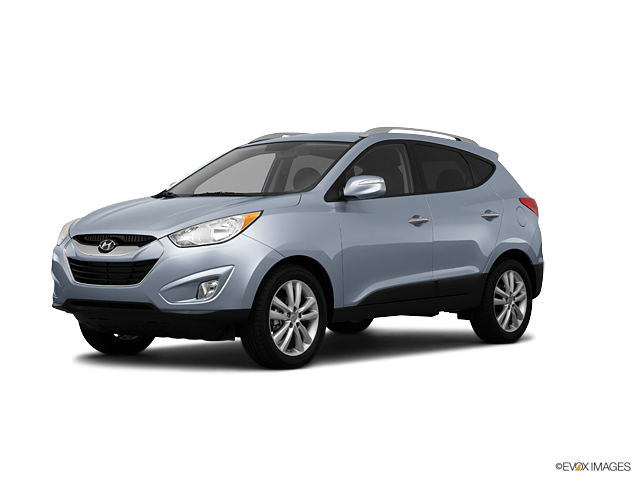 2011 Hyundai Tucson Vehicle Photo in Colorado Springs, CO 80920