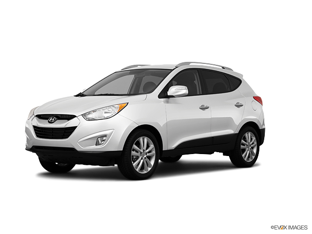 2011 Hyundai Tucson Vehicle Photo in Burlington, WI 53105