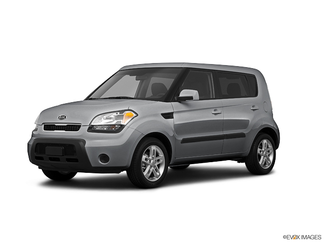 2011 Kia Soul Vehicle Photo in Colorado Springs, CO 80905
