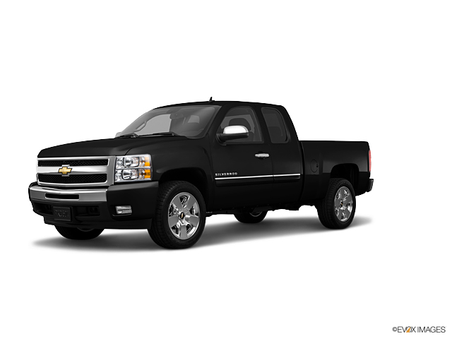 2011 Chevrolet Silverado 1500 Vehicle Photo in Warren, OH 44483