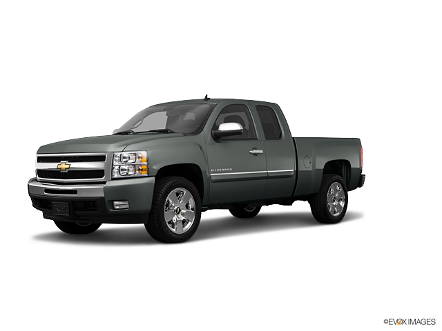 2011 Chevrolet Silverado 1500 Vehicle Photo in South Portland, ME 04106