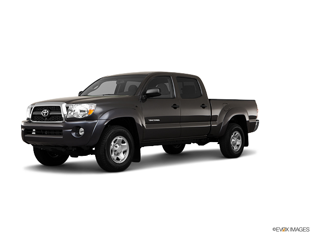 2011 Toyota Tacoma Vehicle Photo in Helena, MT 59601