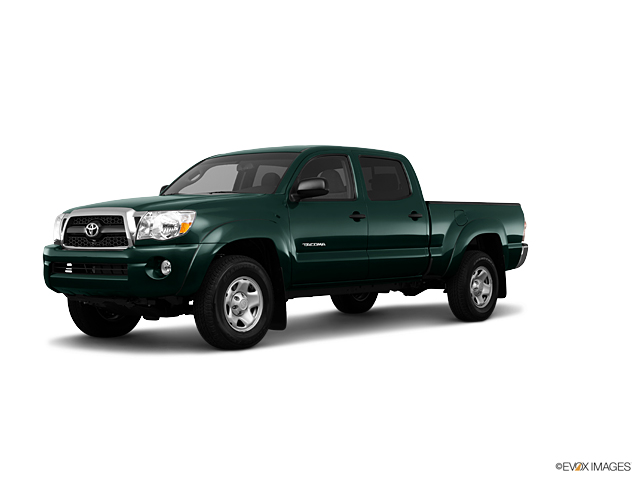 2011 Toyota Tacoma Vehicle Photo in Harvey, LA 70058