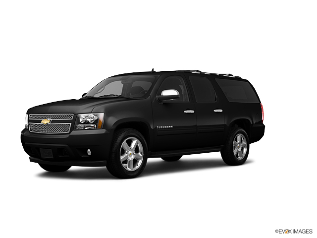 2011 Chevrolet Suburban Vehicle Photo in Johnston, RI 02919