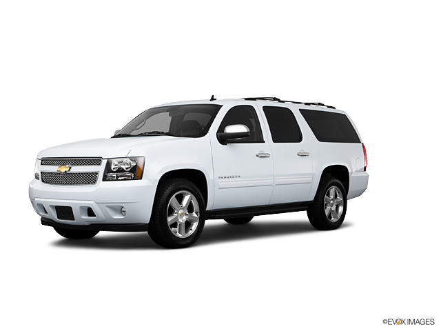 2011 Chevrolet Suburban Vehicle Photo in Austin, TX 78759