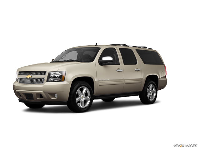 2011 Chevrolet Suburban Vehicle Photo in Wendell, NC 27591
