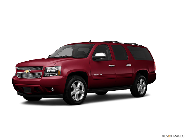 2011 Chevrolet Suburban Vehicle Photo in Moon Township, PA 15108