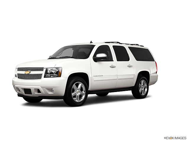 2011 Chevrolet Suburban Vehicle Photo in Enid, OK 73703