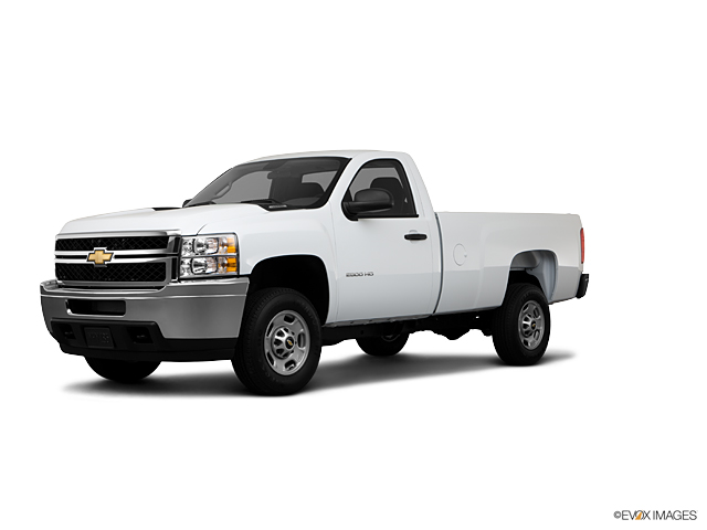 2011 Chevrolet Silverado 2500HD Vehicle Photo in Wendell, NC 27591