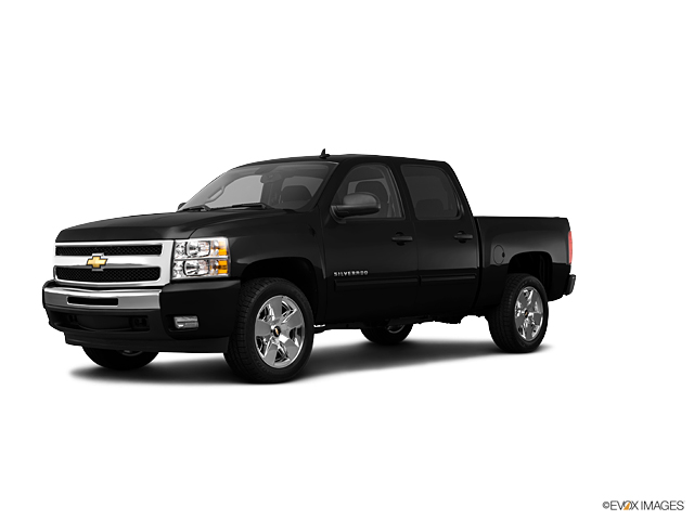 2011 Chevrolet Silverado 1500 Vehicle Photo in Baton Rouge, LA 70806