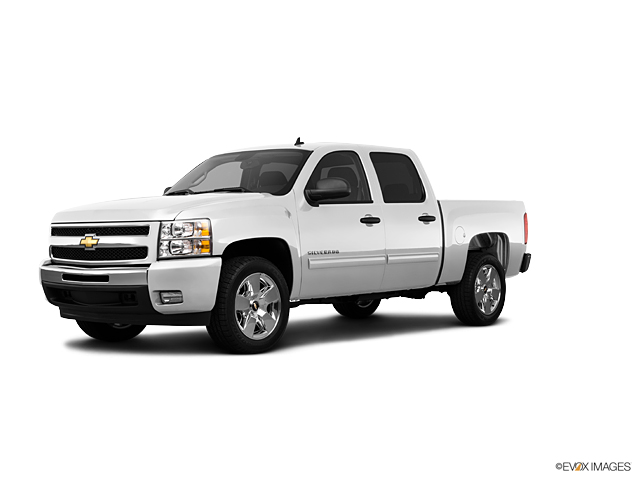 2011 Chevrolet Silverado 1500 Vehicle Photo in Vincennes, IN 47591