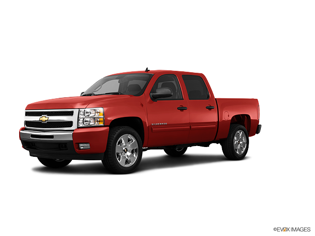 2011 Chevrolet Silverado 1500 Vehicle Photo in Kernersville, NC 27284