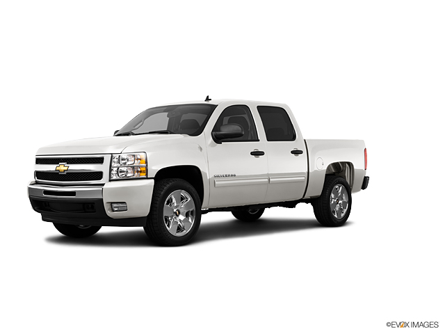 2011 Chevrolet Silverado 1500 Vehicle Photo in New Iberia, LA 70560