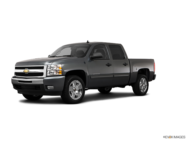 2011 Chevrolet Silverado 1500 Vehicle Photo in Baraboo, WI 53913