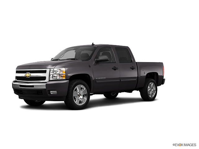 2011 Chevrolet Silverado 1500 Vehicle Photo in Anchorage, AK 99515