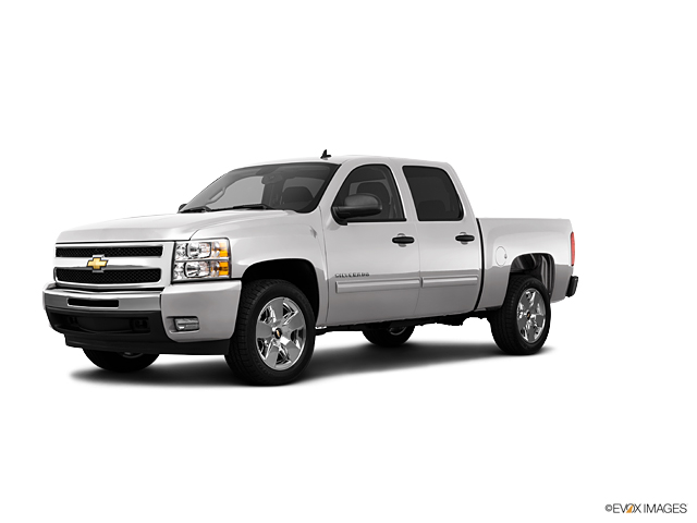 2011 Chevrolet Silverado 1500 Vehicle Photo in Elgin, TX 78621