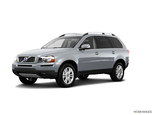 2011 Volvo XC90 Vehicle Photo in Trevose, PA 19053