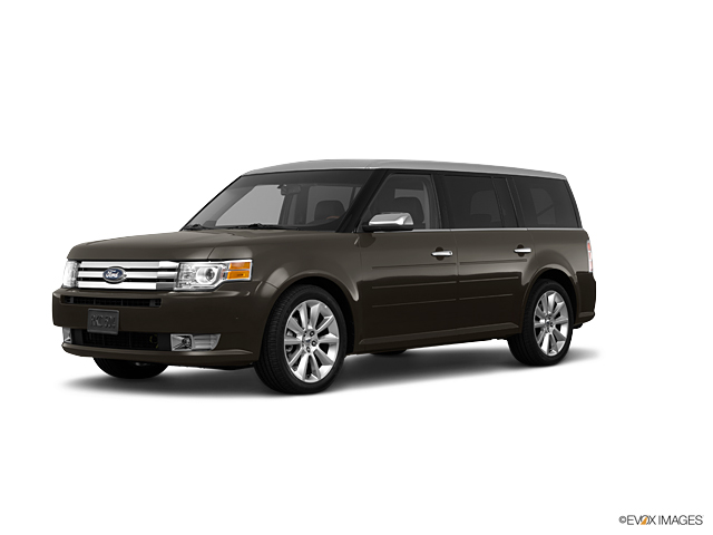 2011 Ford Flex Vehicle Photo in Colma, CA 94014