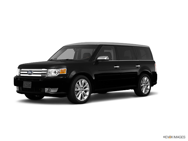 2011 Ford Flex Vehicle Photo in Chelsea, MI 48118