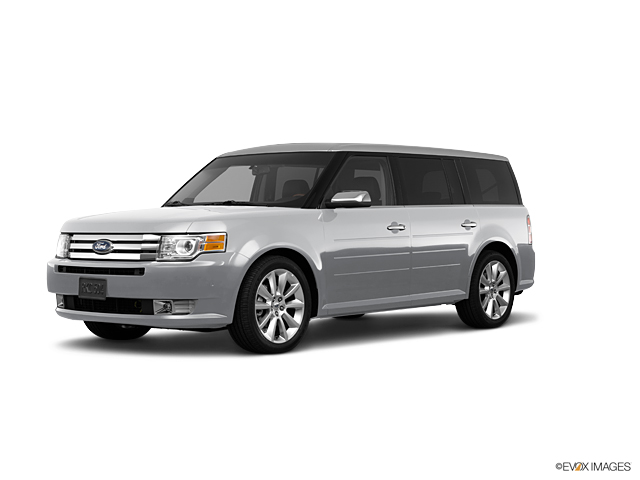 2011 Ford Flex Vehicle Photo in Joliet, IL 60435
