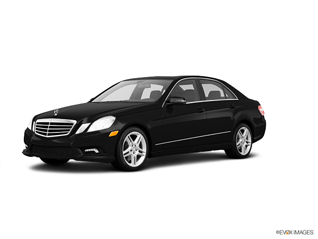 2011 Mercedes-Benz E-Class Vehicle Photo in Quakertown, PA 18951