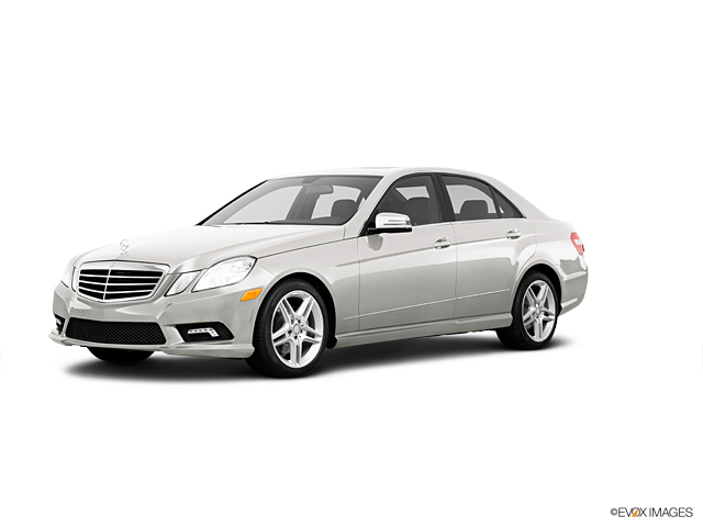 2011 Mercedes-Benz E-Class Vehicle Photo in San Leandro, CA 94577