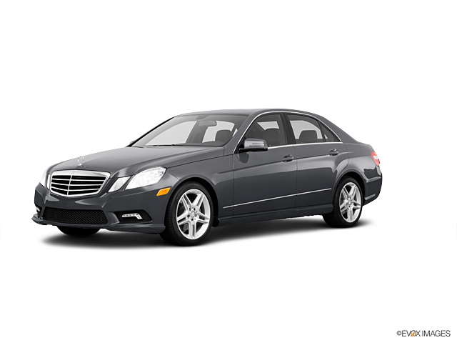 2011 Mercedes-Benz E-Class Vehicle Photo in Tallahassee, FL 32304