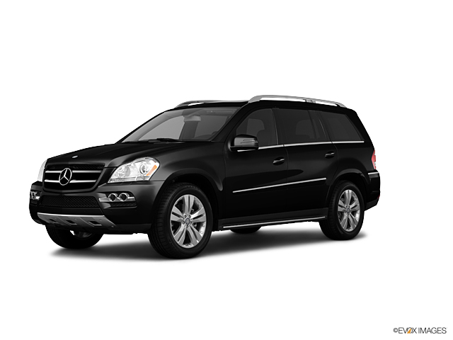 2011 Mercedes-Benz GL-Class Vehicle Photo in Columbus, GA 31904