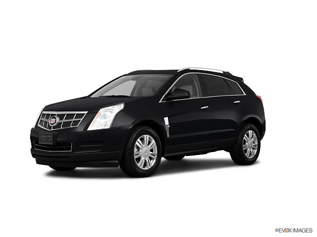 2011 Cadillac SRX Vehicle Photo in Troy, MI 48084