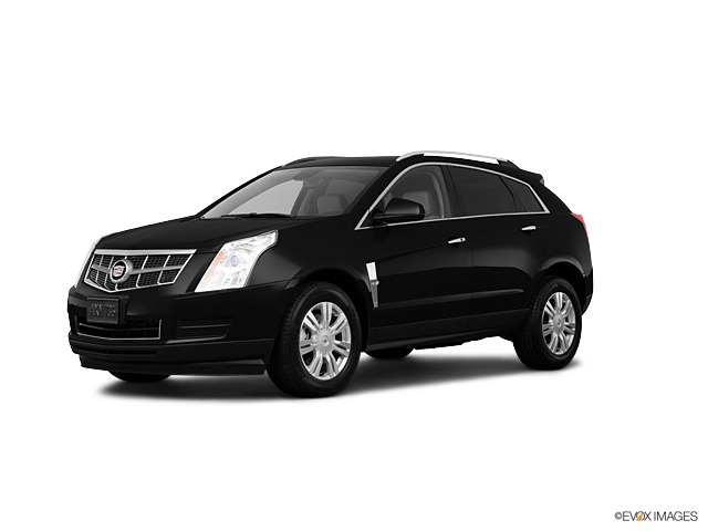 2011 Cadillac SRX Vehicle Photo in Lansing, MI 48911