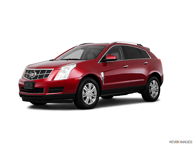 2011 Cadillac SRX Vehicle Photo in Plainfield, IL 60586-5132