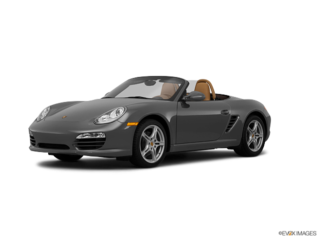 2011 Porsche Boxster Vehicle Photo in Chapel Hill, NC 27514