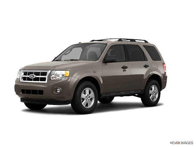 2011 Ford Escape Vehicle Photo in Gaffney, SC 29341