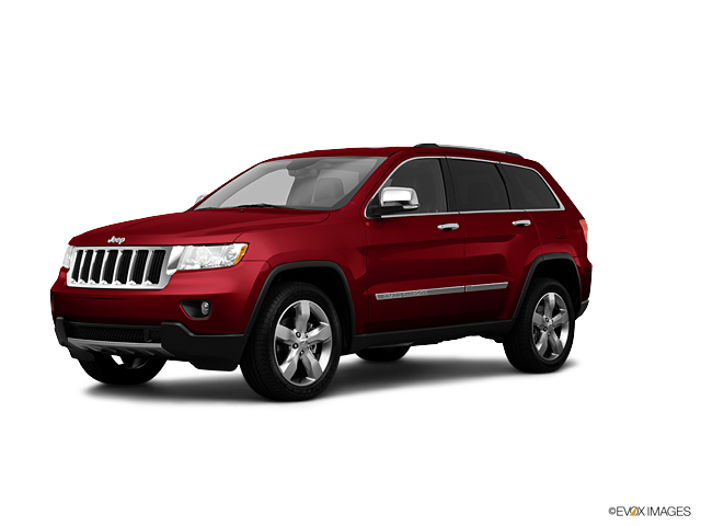 2011 Jeep Grand Cherokee Vehicle Photo in San Antonio, TX 78254