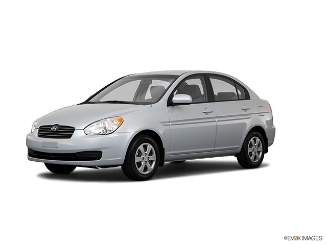 2011 Hyundai Accent Vehicle Photo in Norfolk, VA 23502