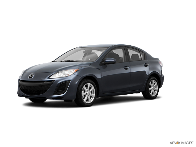 2011 Mazda Mazda3 Vehicle Photo in Trevose, PA 19053