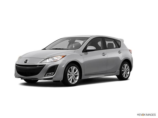 2011 Mazda Mazda3 Vehicle Photo in Mission Viejo, CA 92692