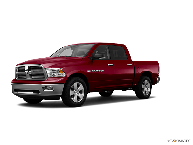 2011 Ram 1500 Vehicle Photo in Trevose, PA 19053-4984
