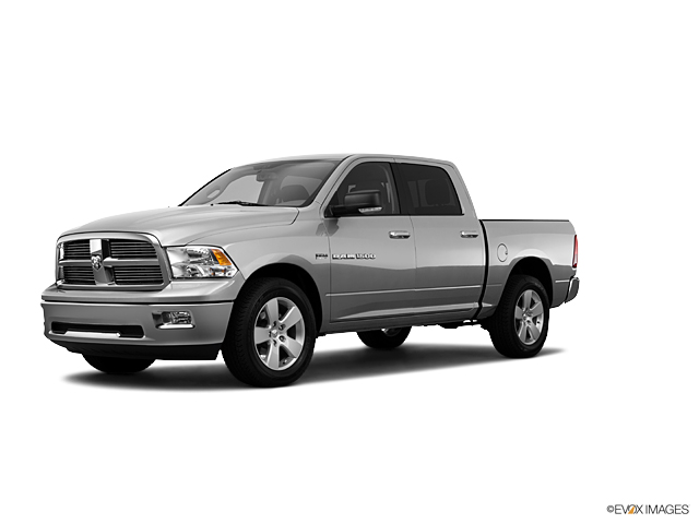 2011 Ram 1500 Vehicle Photo in Jacksonville, FL 32216