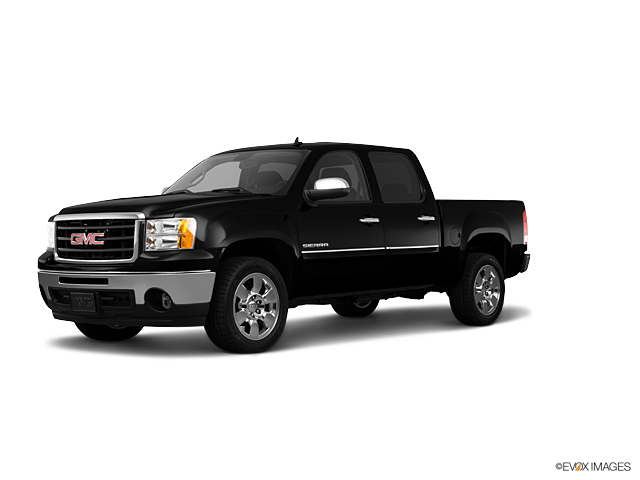 2011 GMC Sierra 1500 Vehicle Photo in Knoxville, TN 37912