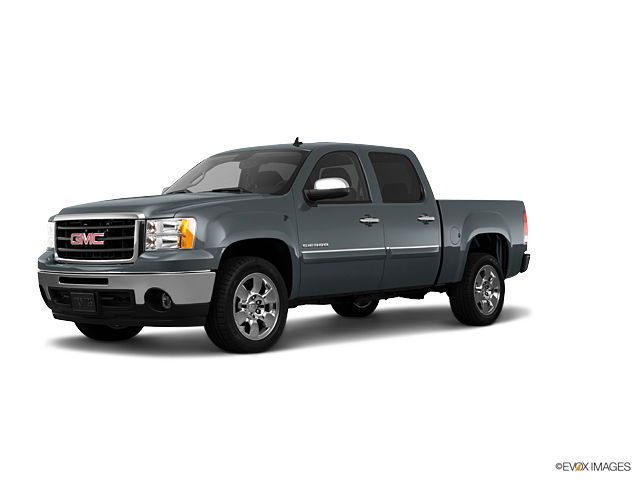 2011 gmc sierra 1500 crew cab short box 2 wheel drive sle dade city used gmc for sale. Black Bedroom Furniture Sets. Home Design Ideas